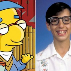 Milhouse Paul
